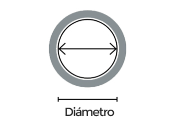 diametro anillo