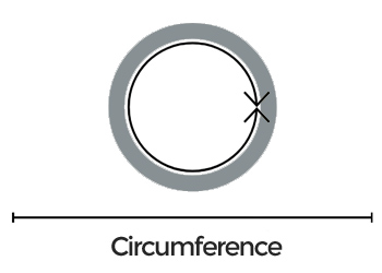 circumference ring